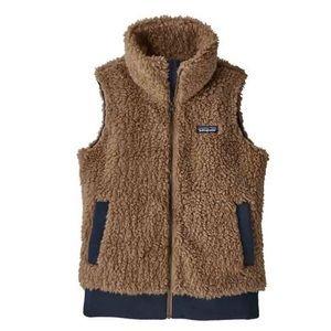 Patagonia Women's Dusty Mesa Vest Size Large